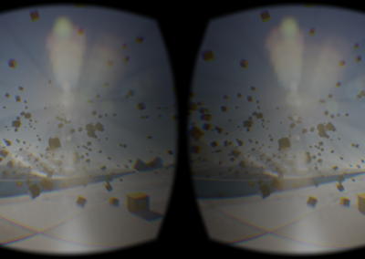 Unity for Virtual Reality 101