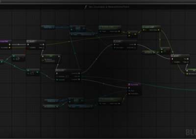 Visual Scripting for Unreal 4